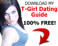 Search TG Personals to Meet Transgender Lovers