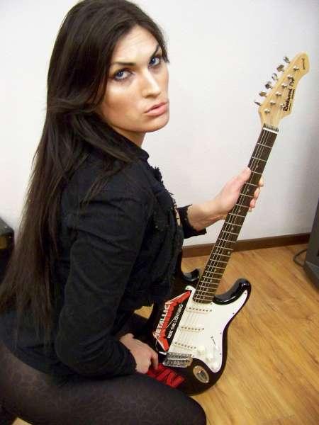 Rock n Roller 4