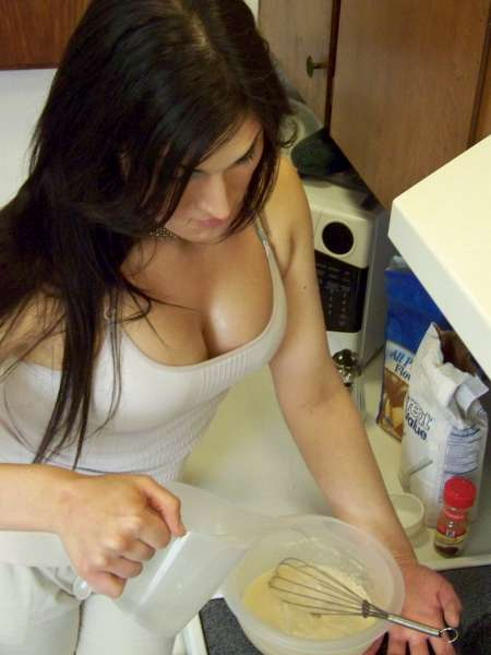 Domestic Goddess 8