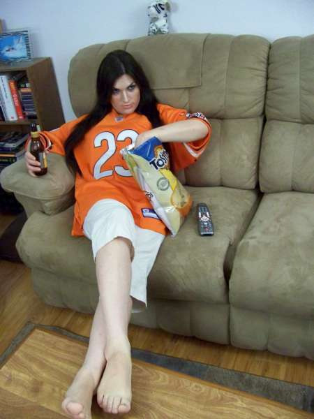 NFL Football Pic 6