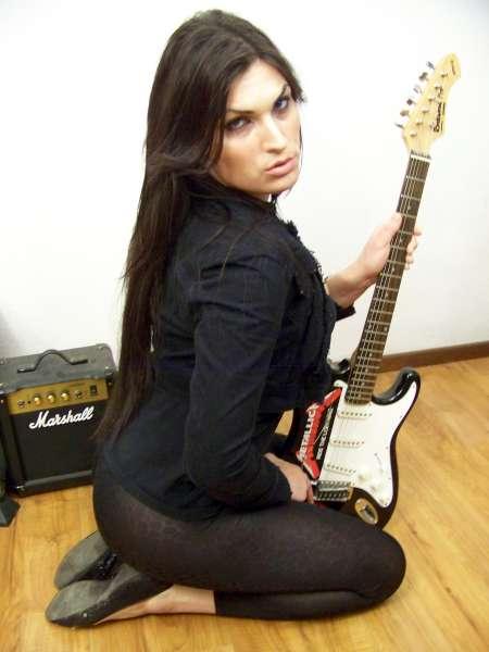 Rock n Roller 1